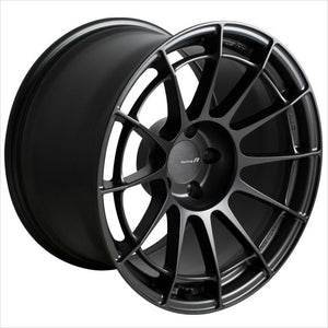 Enkei NT03RR Gunmetal Wheel 18x9.5 5x114.3 27mm