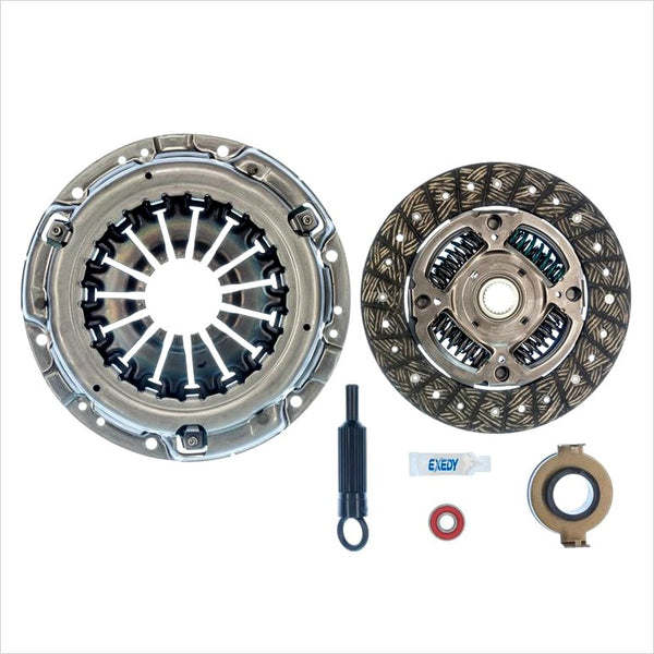 Exedy OEM Replacement Clutch Kit WRX (2006-2020) LGT (2005-2009)