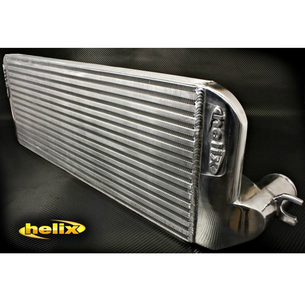 Helix Stepped Core Intercooler MINI Cooper S R56 Gen2