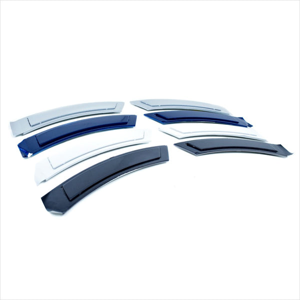 iND Painted Front Reflectors BMW E92 E93 3-Series