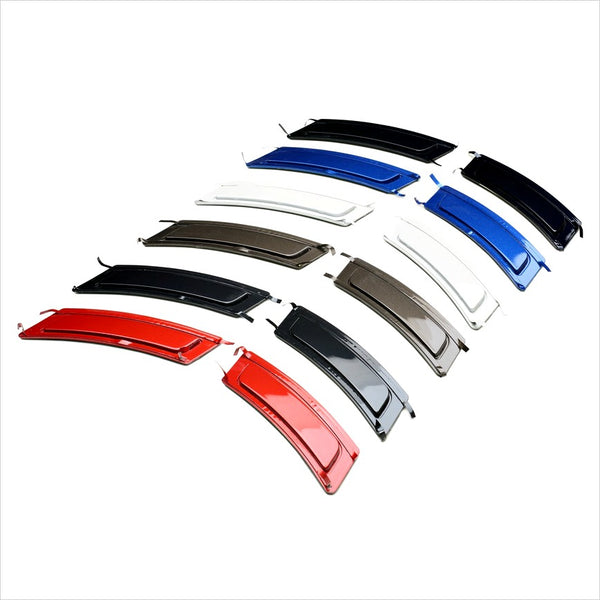 iND Painted Front Reflectors BMW F12 F13 6-Series