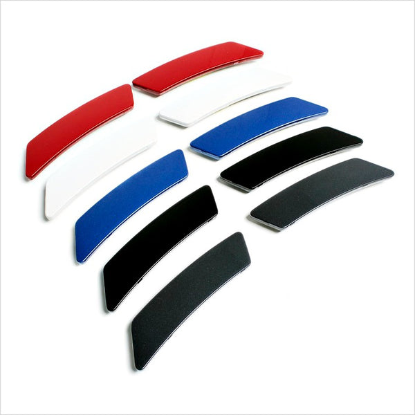 iND Painted Front Reflectors BMW F22 228i M-Sport / 230i M-Sport