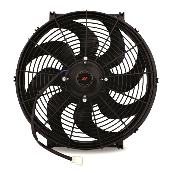 Mishimoto Race Line High Flow Electric Fan 16 inch