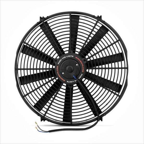 Mishimoto Slim Electric Fan 16 inch