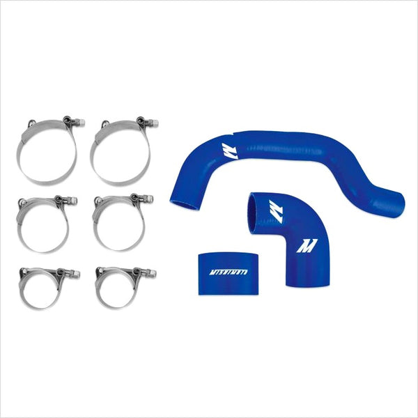 Mishimoto Intercooler Hose Kit Blue STI (2004-2007) USDM