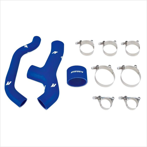 Mishimoto Intercooler Hose Kit Blue WRX (2006-2007)