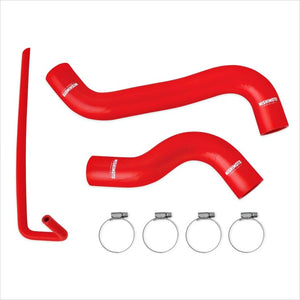 Mishimoto Silicone Radiator Hose Kit Red WRX (2015-2019)