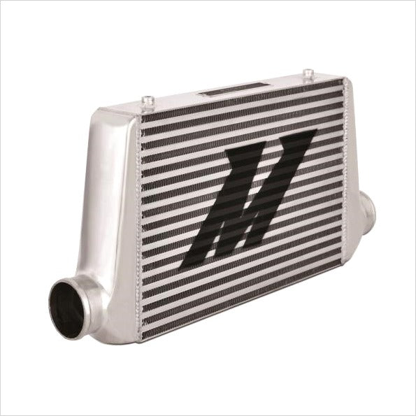 Mishimoto Universal Intercooler G-Line Silver