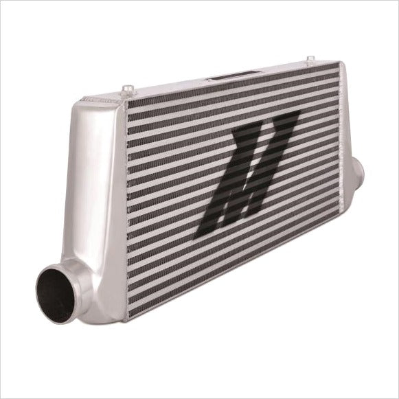 Mishimoto Universal Intercooler R-Line Silver