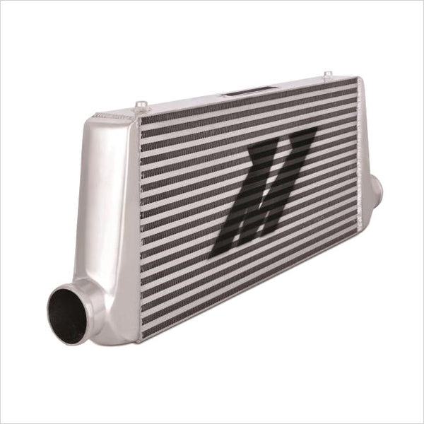 Mishimoto Universal Intercooler S-Line Silver