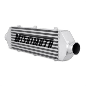 Mishimoto Universal Intercooler Z-Line Silver