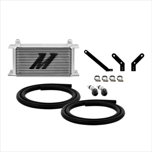 Mishimoto Transmission Oil Cooler Kit Silver WRX (2015-2020) CVT