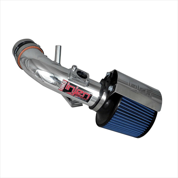 Injen Short Ram Intake Polished Mazdaspeed 3 (2007-2013)