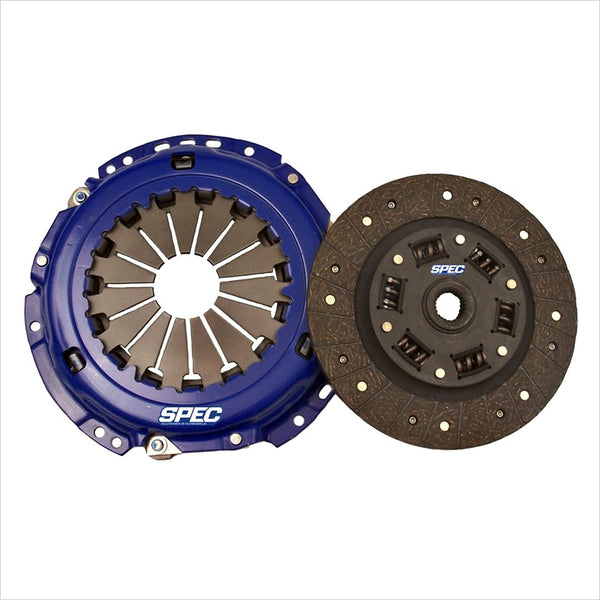 SPEC Single Mass Conversion Stage 2 Clutch Kit BMW E82 135i E90 E92 335i