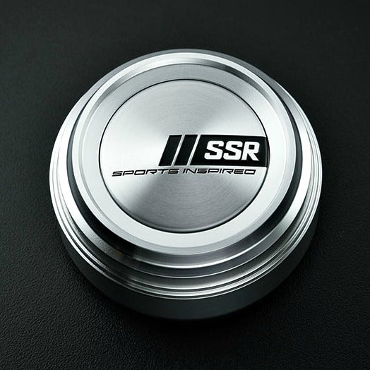 SSR Racing Sports Inspired Center Cap Aluminum B-Type High