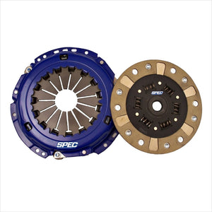 SPEC Stage 2+ Clutch Kit (for use with SPEC Flywheel) Focus ST (2013-2018)