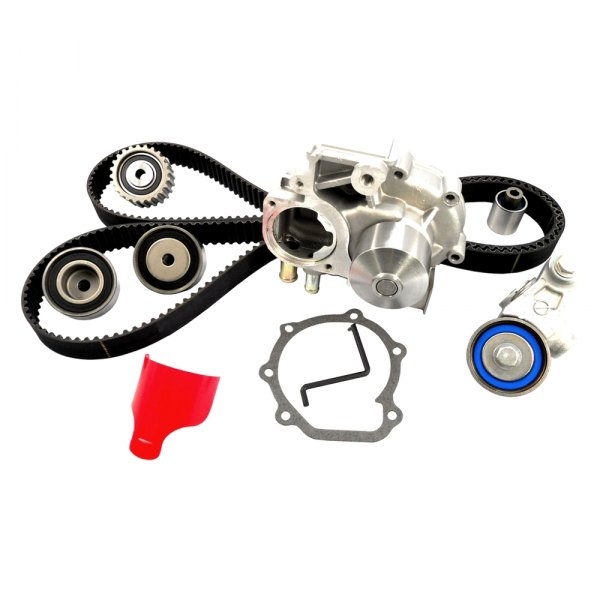 Gates Racing Timing Belt Kit w/ Water Pump WRX (2008-2014)