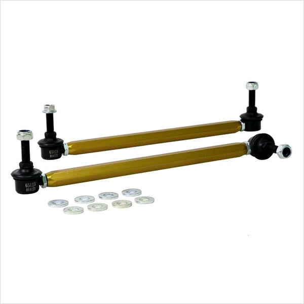 Whiteline End Links Front Mazdaspeed 3 (2007-2013)