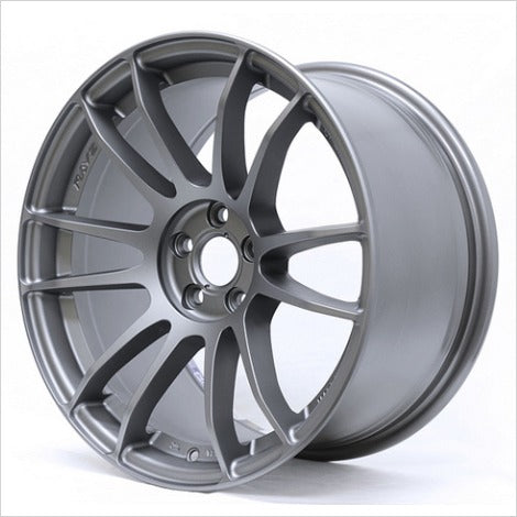 Gram Lights 57Xtreme Matte Graphite Wheel 18x9.5 5x114.3 40mm