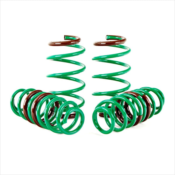 Tein S Tech Springs Audi A4 (B5) 1.8T FWD (1997-2001)