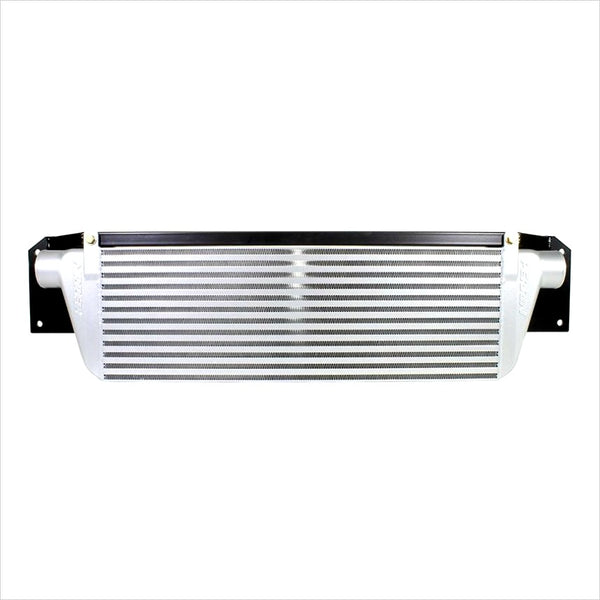 Perrin Front Mount Intercooler Silver Core with Beam WRX / STI (2015-2019)