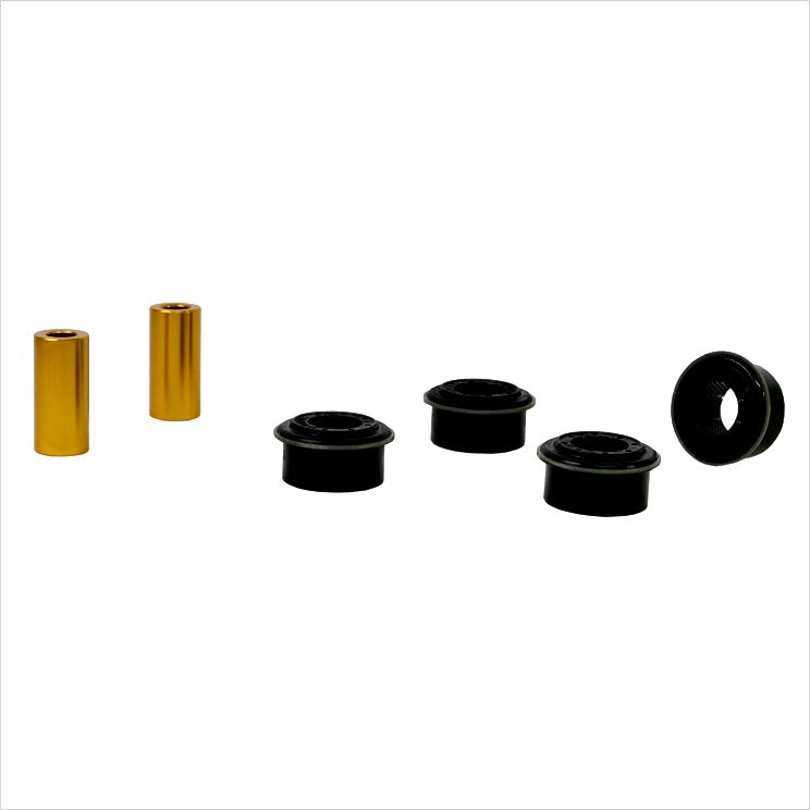 Whiteline Rear Trailing Arm Front Bushing Kit WRX / STI (2015-2018) BRZ FR-S T86