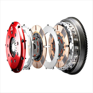 OS Giken STR Single Plate Clutch Kit MINI S R56