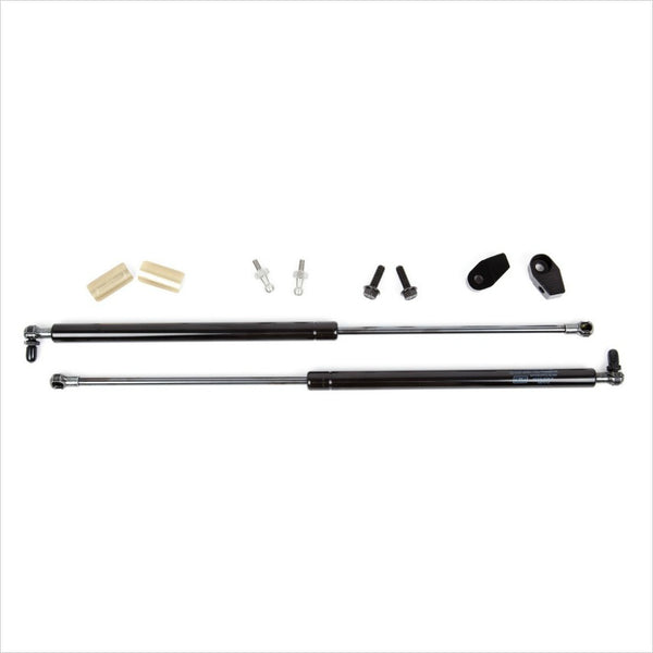 GrimmSpeed High Lift Hood Struts WRX / STI (2002-2007)