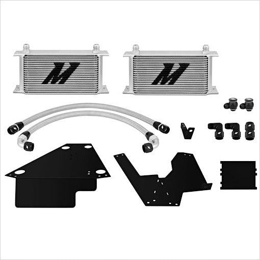 Mishimoto Oil Cooler Kit EVO X