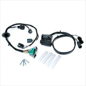 Trailer Wiring Kits Land Rover
