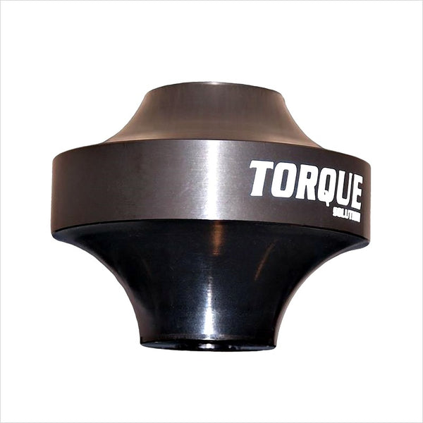 Torque Solution Solid Rear Differential Mount EVO X