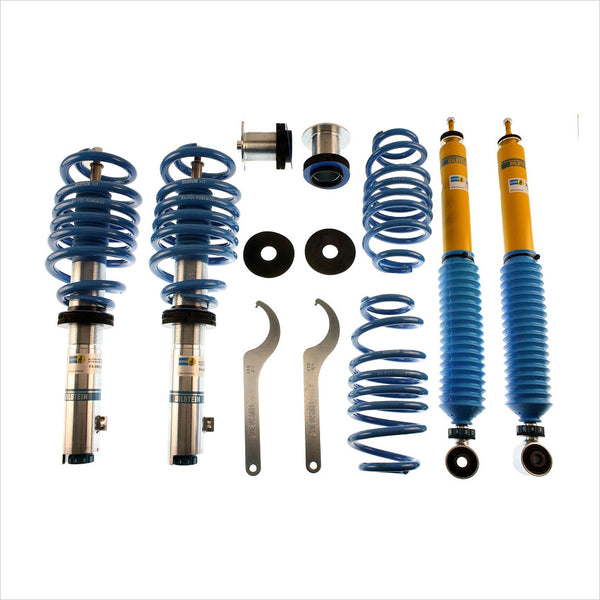 Bilstein B16 PSS10 Coilovers Audi A4 S4 A5 S5 (B8)