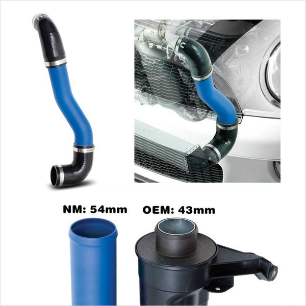 NM Eng Discharge Pipe MINI Cooper S R56