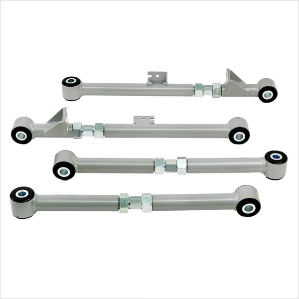 Whiteline Rear Lateral Link Kit STI (2004-2007)