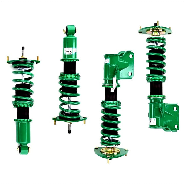 Tein Flex Z Coilovers EVO 8 / 9
