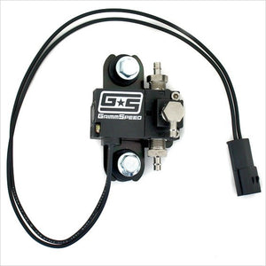 Grimmspeed 3-Port Electronic Boost Solenoid Mazdaspeed 3