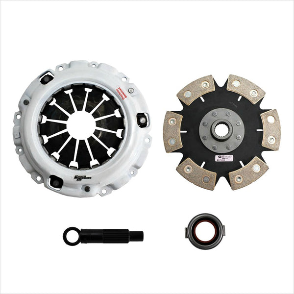 Clutch Masters FX500 Clutch Kit Civic Si (2002-2006) RSX (2002-2006)