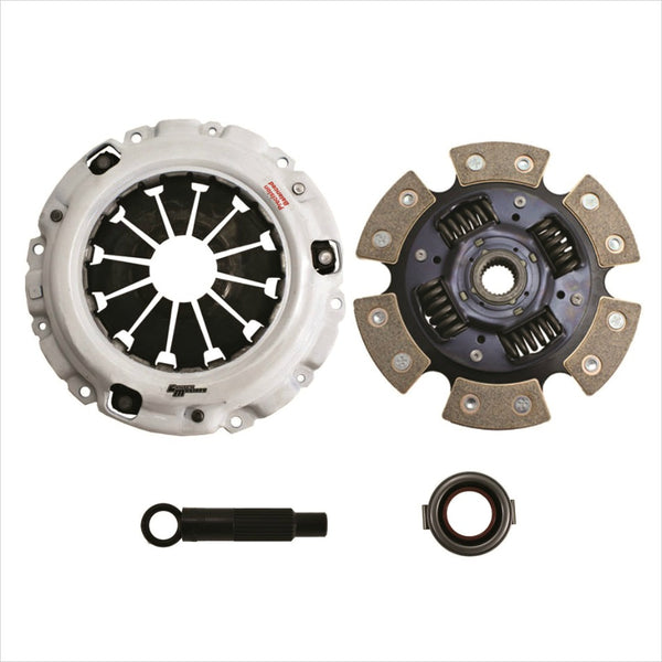 Clutch Masters FX400 Clutch Kit Civic Si (2002-2011) RSX Type S (2002-2006)