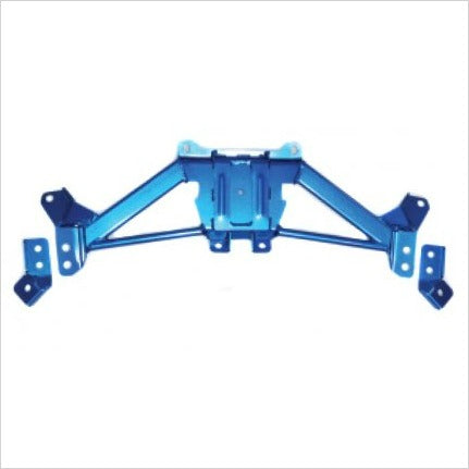 Cusco Front Cross Member Power Brace STI (2015-2018)