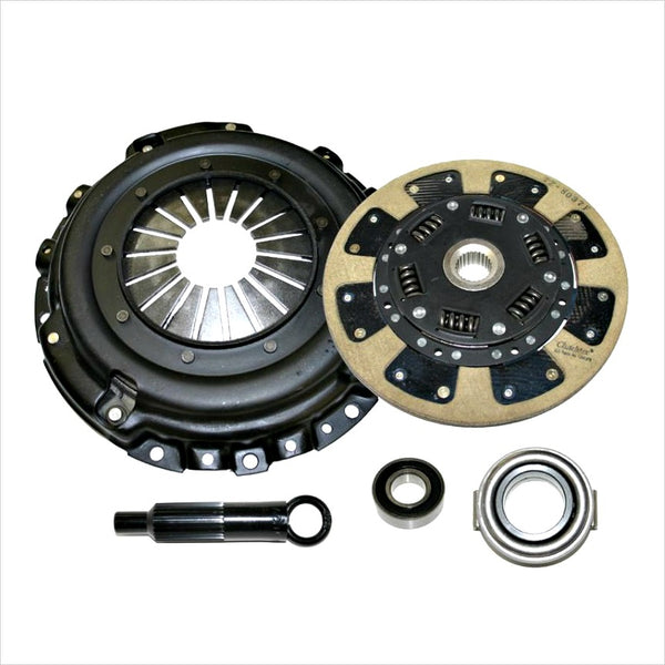 Competition Clutch Stage 3 Segmented Ceramic Clutch Kit 350Z / G35 (2007-2009) 370Z / G37 (VQ35HR and VQ37HR)