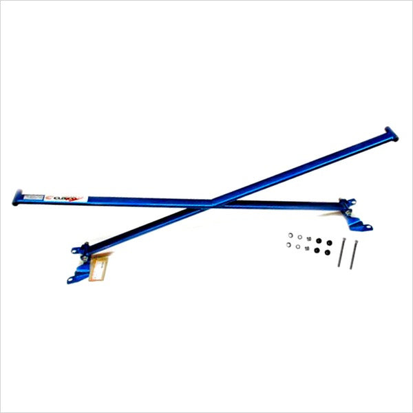 Cusco Rear Cross Strut Bar WRX / STI (2015-2018)