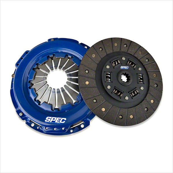 SPEC Stage 1 Clutch Kit BRZ FR-S T86