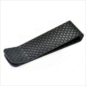 Genuine Carbon Fiber Money Clip