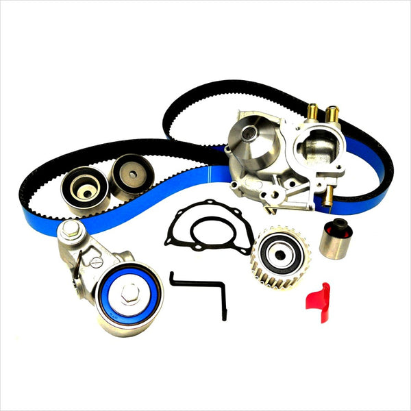 Gates Racing Timing Belt Kit w/ Water Pump EJ25 WRX (2005-2007) STI (2004-2019)
