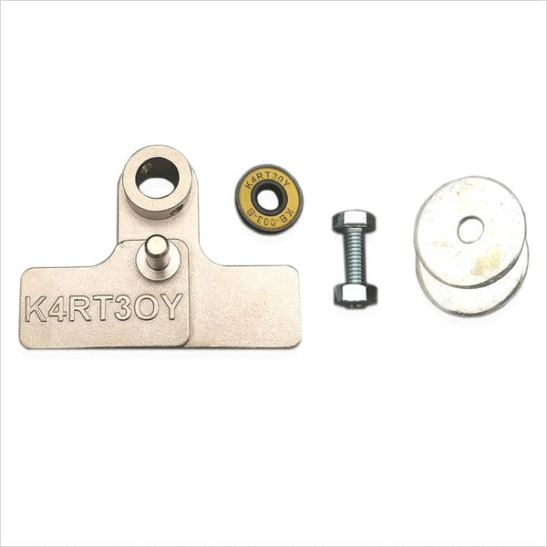 Kartboy Shifter and Bearing Kit WRX (2015-2020)