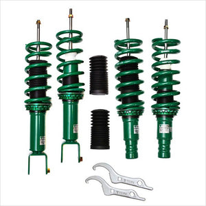 Tein Street Advance Z Coilovers WRX (2002-2007) STI (2004)