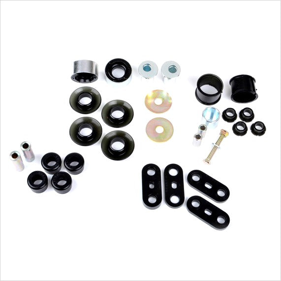 Whiteline Front Vehicle Essentials Kit WRX (2008-2014)