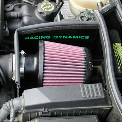 Racing Dynamics Cold Air Intake MINI Cooper S R53