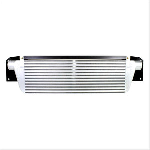 Perrin Front Mount Intercooler Core and Beam Silver WRX / STI (2008-2014)