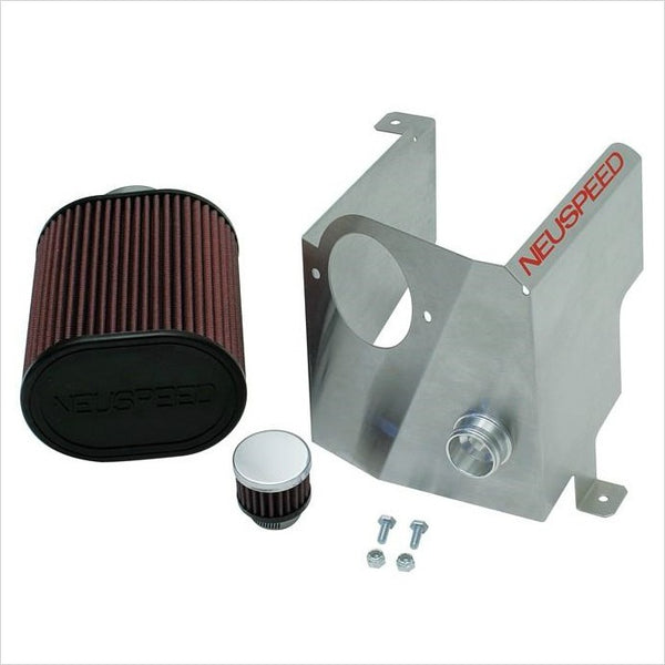 Neuspeed P-FLO Air Intake Kit VW Golf GTI Jetta MK4 2.0L